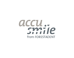 [Translate to English:] Accusmile, Forestadent