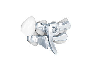 [Translate to Spanish:] Functional Mandibular Advancer (FMA), FORESTADENT