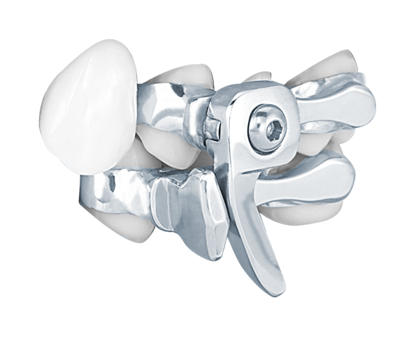 [Translate to English:] Functional Mandibular Advancer (FMA), FORESTADENT